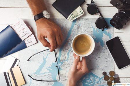planeando viaje-mexico